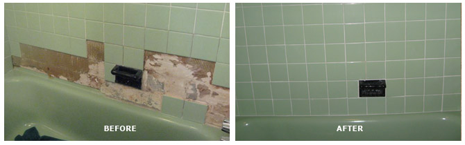 Delaware Tile Grout Repair Cleaning Sealing And Restoration Services